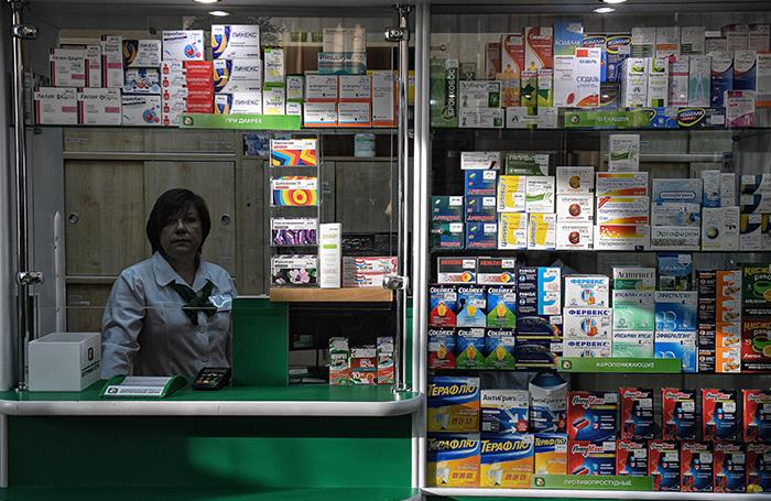 Не только кордарон и атенолол – пациенты могут столкнуться с дефицитом и других лекарств
