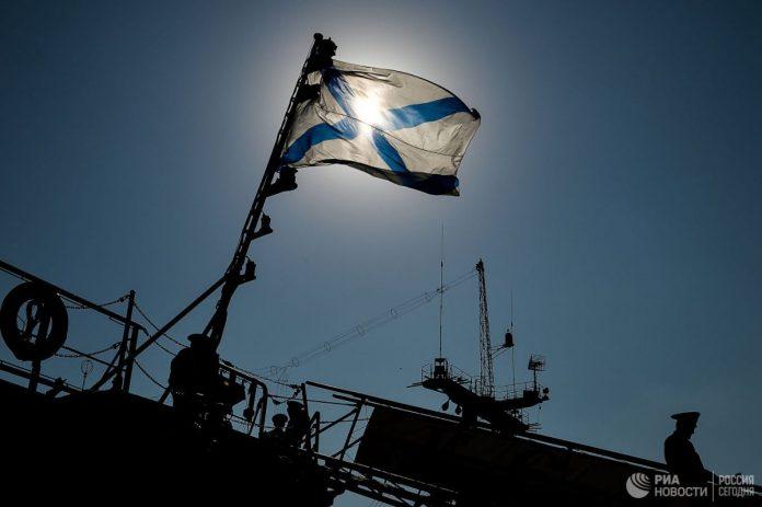 ВМФ РФ получает станции визуально-оптических помех 5П42 «Филин»