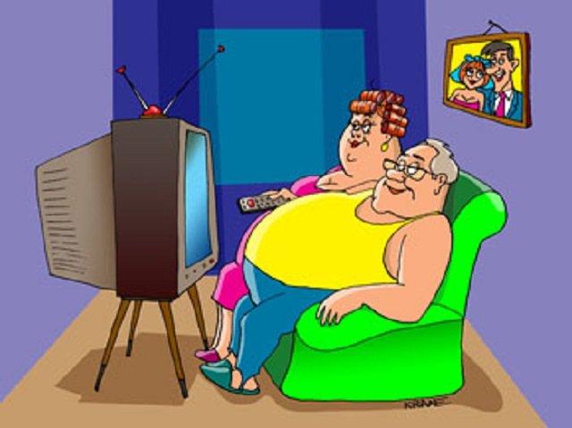 Вещать жить телевизор секс