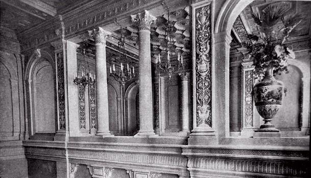 Почему Сандуновские бани были самыми известными в Москве