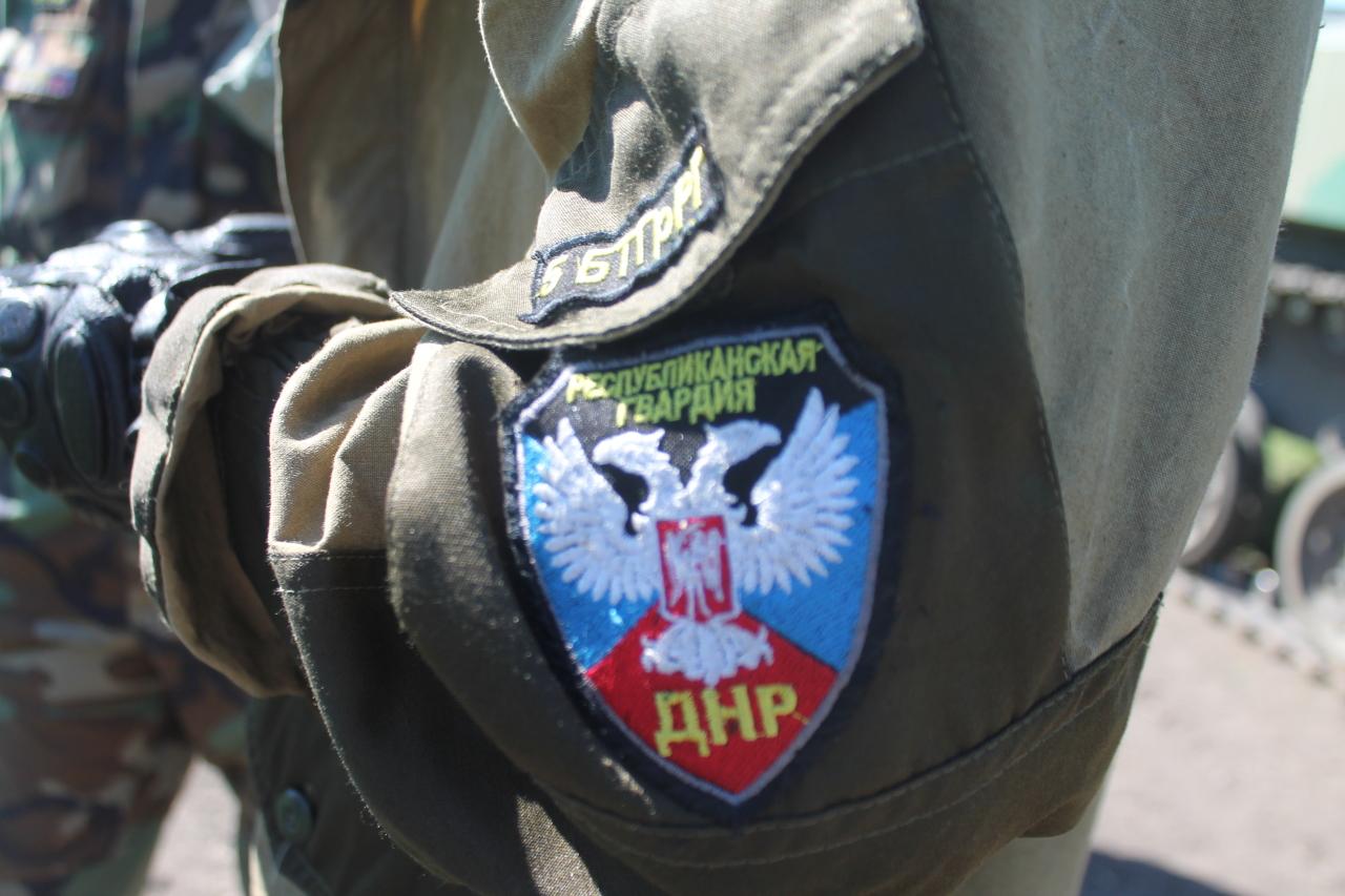 Скандал на весь мир: Стало известно, откуда у ополчения Донбасса оружие