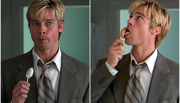 От того, сколько съел Брэд Питт, зависит успех фильма: «исследование» пользователей Reddit
