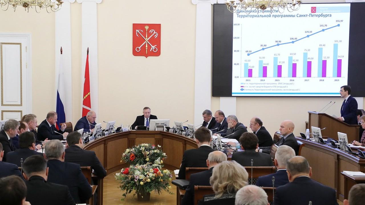 «Город должен навести порядок»: эксперт о необходимости санации Петербургом Метростроя