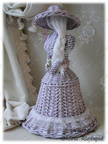 Очень красивые плетенки из газет от Марии Калининград (103) (360x480, 134Kb)