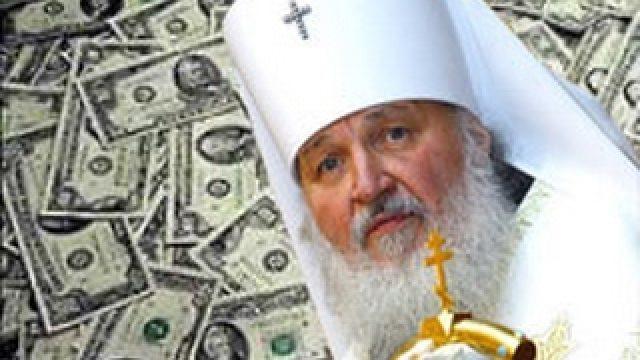 Почему наши олигархи жертвуют на храм, а не на экономику страны?