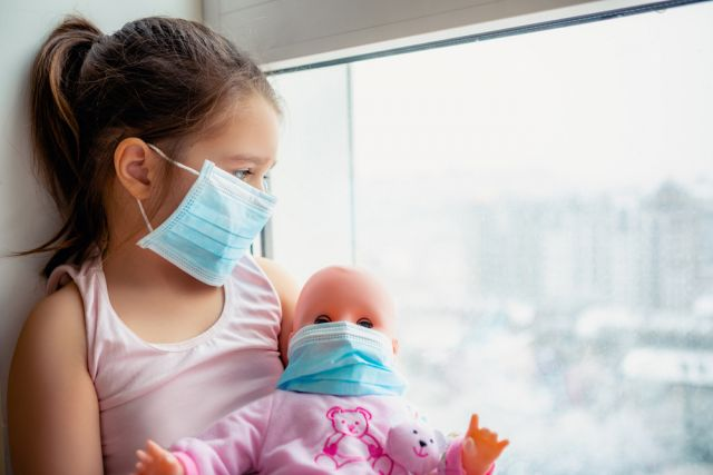 Коронавирус и дети. Что важно знать родителям?