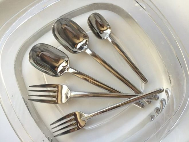 Моем посуду правильно: 10 се…