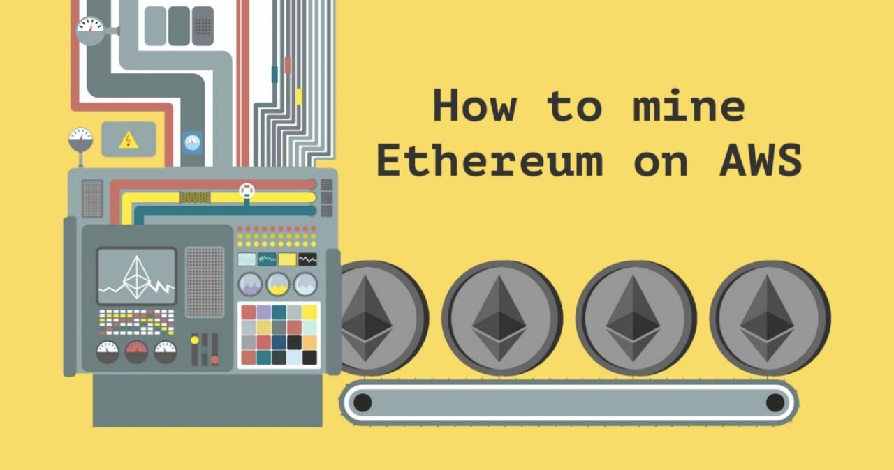 aws bitcoin mining computer ethereum tutorial pdf