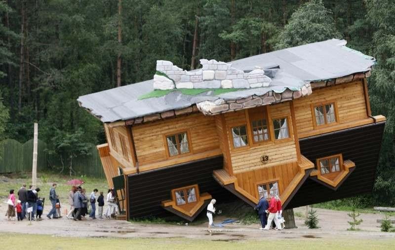 Из чего дешевле всего построить дачный дом своими руками