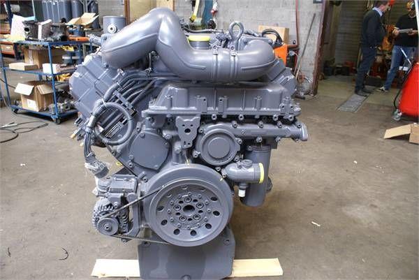 Сравнение использования двигателя Deutz BF6M1015CP вместо двигателя 3ТД-3А на украинском БТР-4Е