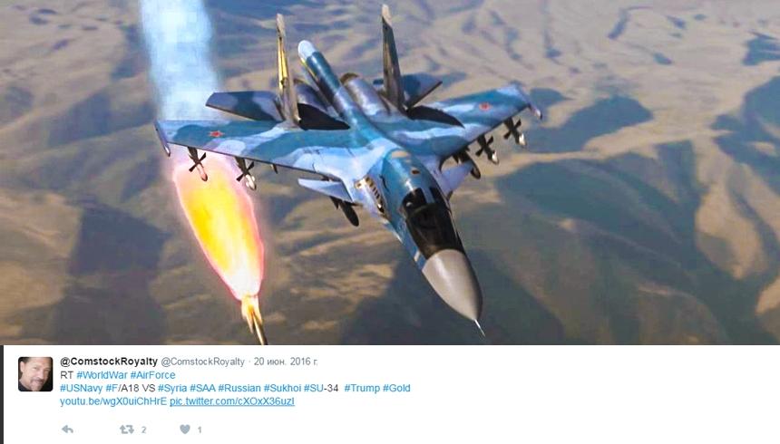 Удары русской авиации расчистили путь для дальнейших операций под Пальмирой