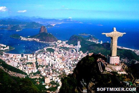 40 фактов о Бразилии глазами…