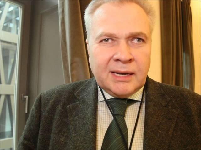 """Сытина, призывавшего давить Донбасс танками НАТО, внесли в базу """"Миротворец"""""""