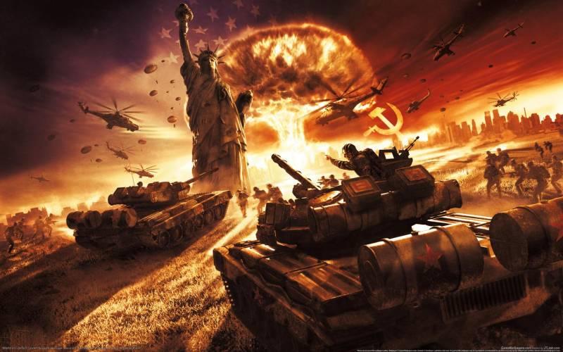 Война и мир планетарных масштабов
