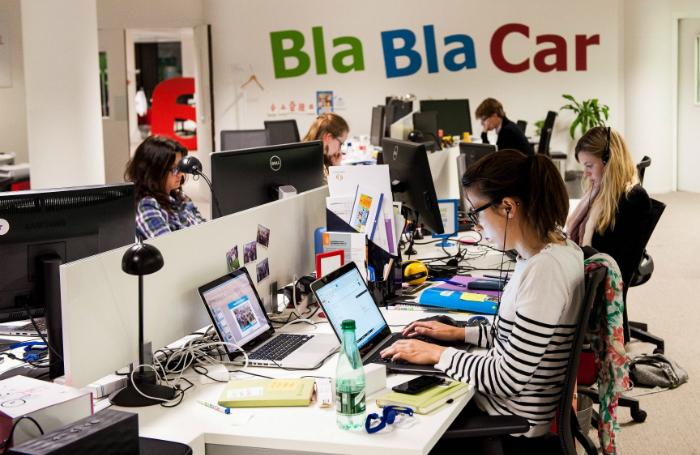 Так делают все: новые претензии правоохранителей к BlaBlaCar
