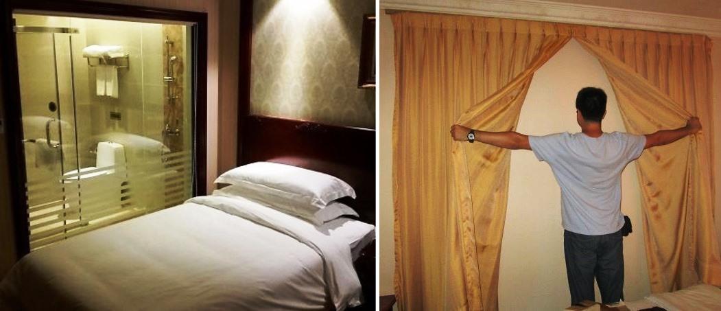 20 случаев, когда отели облажались по-крупному
