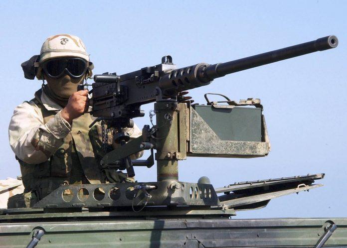 Армия США хочет новые пулемёты: лёгкие и летальные