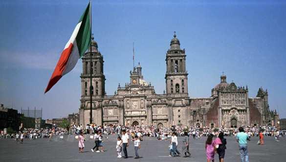 """МИД Мексики заявил, что отношения с США переживают """"определяющий момент"""""""