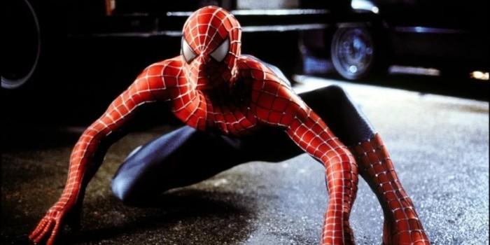 В Таиланде Человек-паук приш…