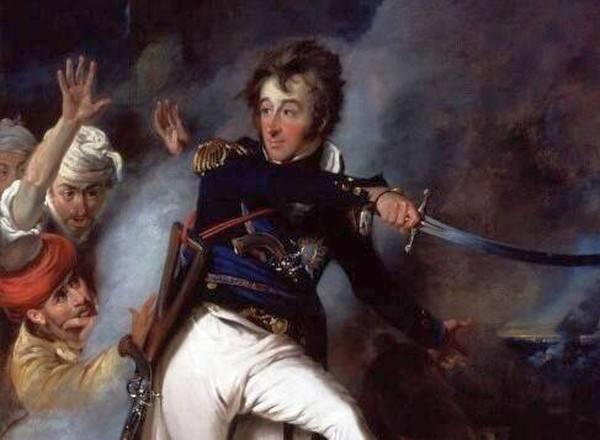 Они побеждали Бонапарта. Уил…