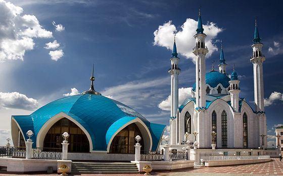 Самые большие храмы в России