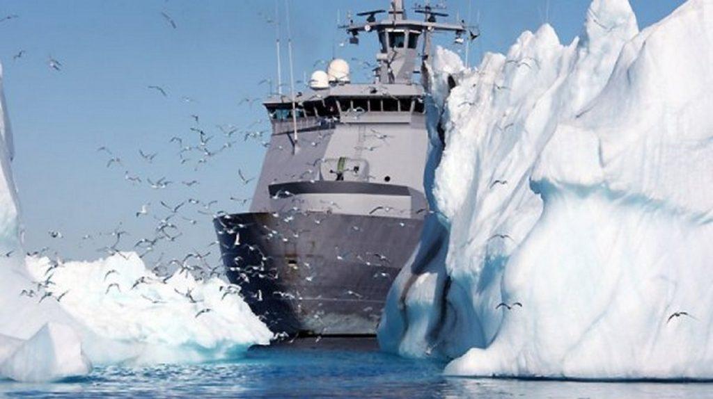 Will Russia Arm Its Icebreaker Fleet With Supersonic Cruise Missiles?  НОВЫЕ РОССИЙСКИЕ БОЕВЫЕ ЛЕДОКОЛЫ ЗАСТАВЯТ США ПРИЗАДУМАТЬСЯ. THE DIPLOMAT, США