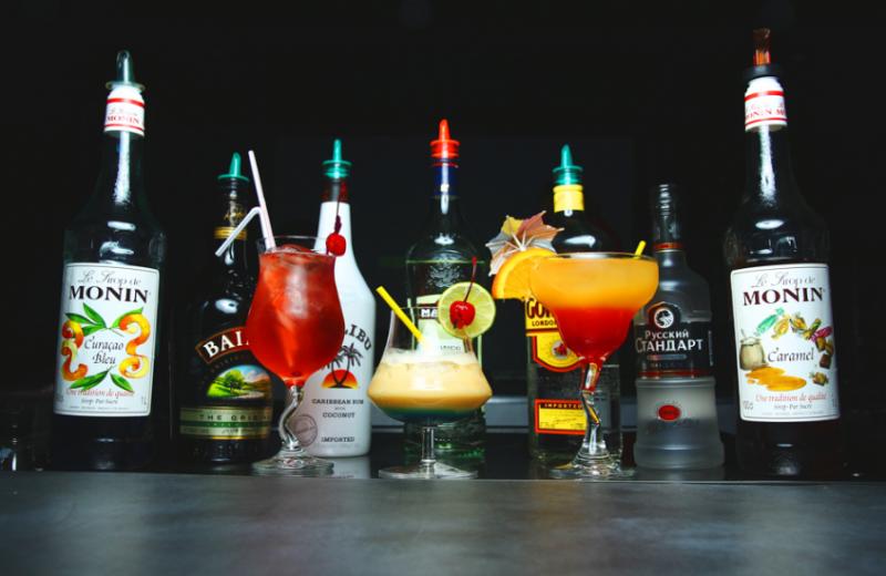 Ученые рассказали, как по любимому напитку определить характер мужчины