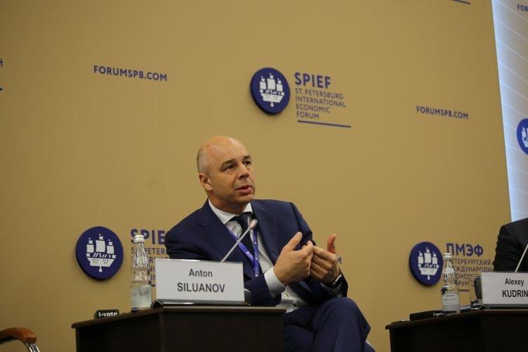 Силуанов заявил, что Россия и Белоруссия не обсуждали снижение цен на газ
