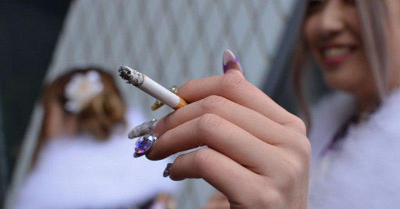 Мотивирующие решение руководства японской компании, после которого даже самые заядлые курильщики бросили курить
