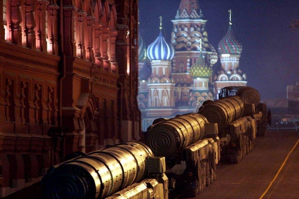 Пентагон назвал главные преимущества российской армии