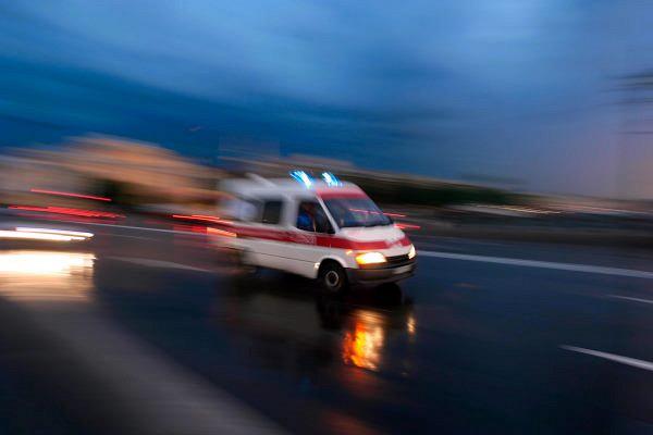 Умерла жестоко избитая отчимом трехлетняя девочка