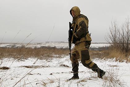 Ополченцы насчитали 27 погибших украинских военных при штурме Коминтерново