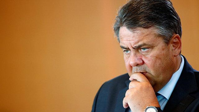 США лишились статуса мирового лидера, заявил глава МИД Германии