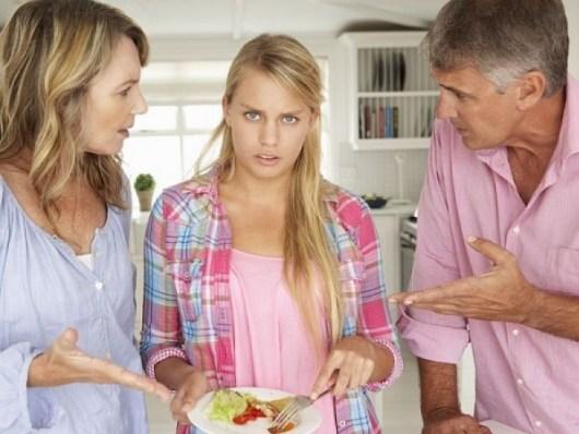 Людмила Петрановская: 12 способов простить обиды своим родителям