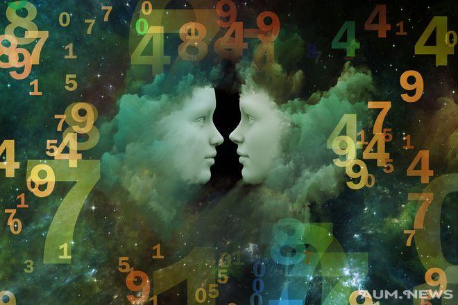 Ангельская нумерология: повторяющиеся цифры