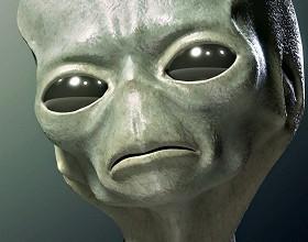 Пришелец из2048 года предупредил овторжении инопланетян