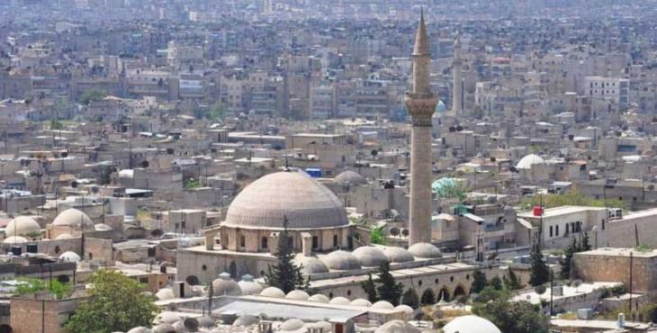 Американцы поставлены перед фактом: Российская армия взяла Алеппо