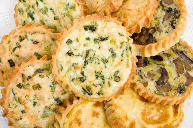 Кулинарные шедевры Удмуртии: несложные и вкусные рецепты