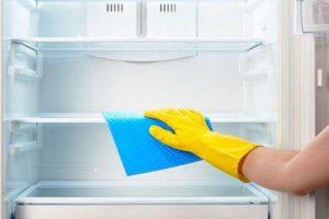 В моем холодильнике всегда х…