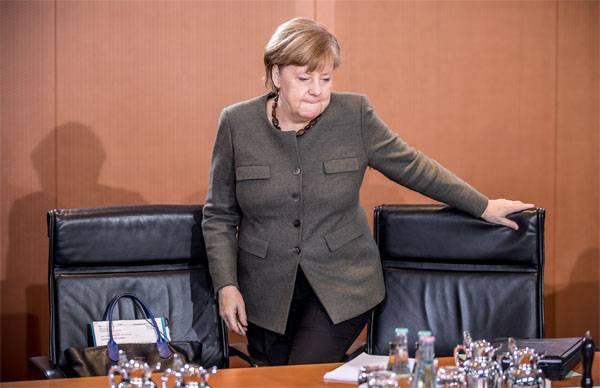 Вашингтон раздражён: Германия не платит НАТО