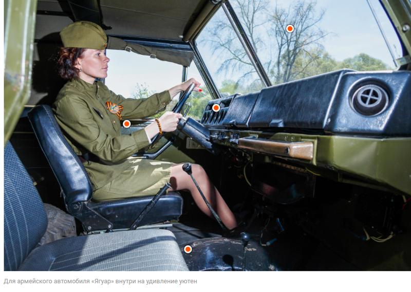 Секретный «Ягуар»: тест уникального плавающего УАЗа СССР, авто, амфибия УАЗ, история