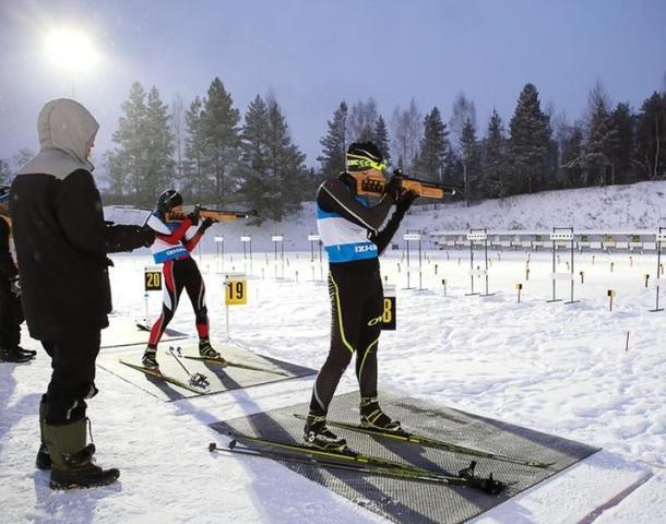 Австрия не предъявила доказательства вины российских биатлонистов