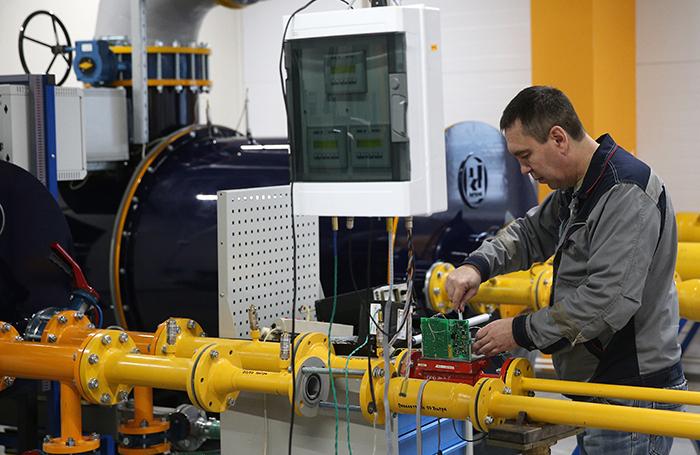 СМИ: газ в России может подорожать из-за новых «умных» счетчиков