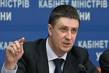 Украина назвала условия исключения артистов из черных списков