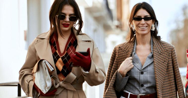 5 правил стиля преппи, которые пригодятся вам этой осенью
