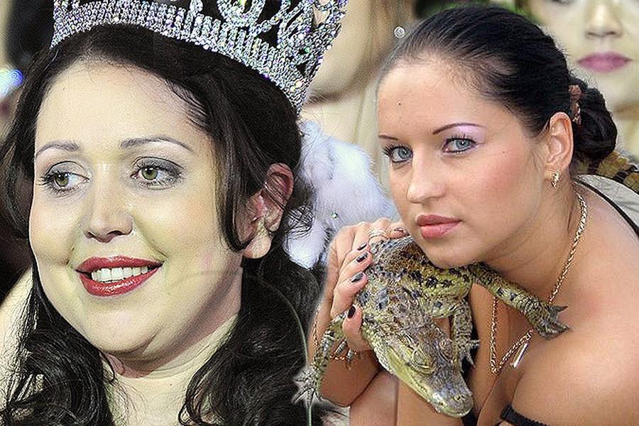 Почему первые красавицы Москвы такие нестандартные?