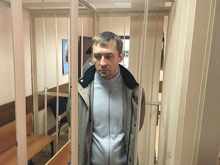 9 млрд. рублей полковника Захарченко - «черная касса» российского Майдана?