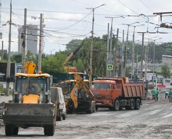 Екатеринбургских дорожников оштрафовали на 110 тыс. рублей