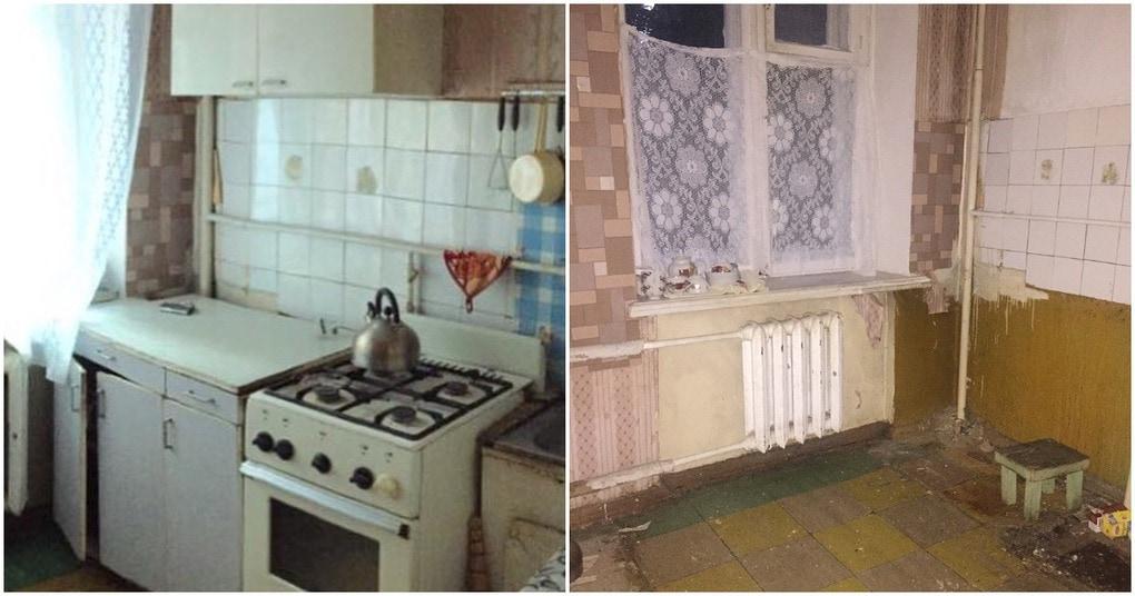 Невероятное преображение старых квартир. Вы тоже так сможете!