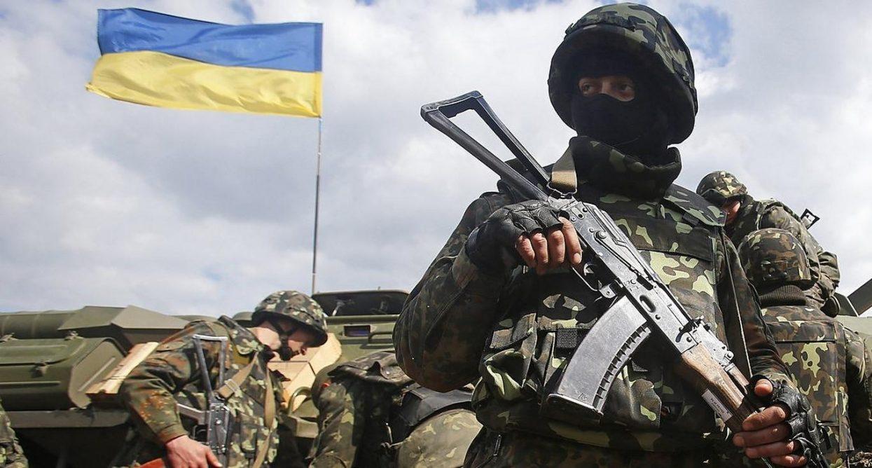 Украина готовится к войне: мобилизовано 136 тысяч резервистов